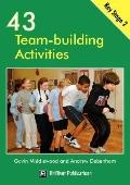 43 Team-building Activities