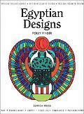 Egyptian Designs Design Source Book