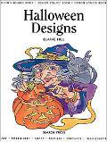 Halloween Designs Design Source Book 14