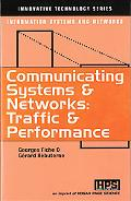 Communicating Systems & Networks Traffic & Performance