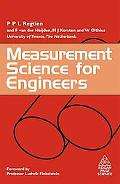 Measurement Science For Engineers