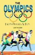Olympics Facts, Figures & Fun