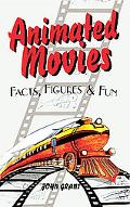 Animated Movies Facts, Figures & Fun