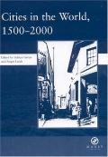 Cities in the World, 1500-2000