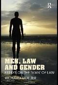 Essays on Law, Men And Masculinities