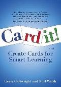 CardIt! : Create Cards for Smart Learning