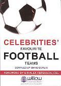 Celebrities Favourite Football Teams