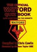Official Watford Football Club Quiz Boo