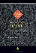 Book of Hadith Sayings of the Prophet Muhammad from the Mishkat Al Masabih