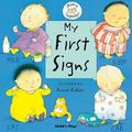 My First Signs - Annie Kubler - Paperback