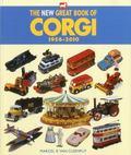 New Great Book of Corgi, 1956-2010