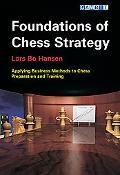 Foundations Of Chess Stragegy