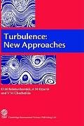 Turbulence New Approaches