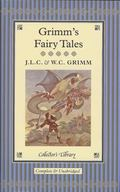 Grimms' Fairy Tales (Collector's Library)
