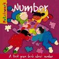 Number A First Poem Book About Number