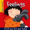 Feelings A First Poem Book About Feelings