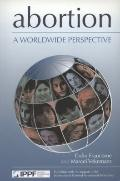 Abortion - a Worldwide Perspective