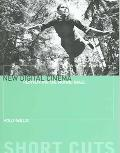 New Digital Cinema Reinventing The Moving Image