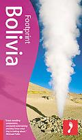 Footprint Bolivia