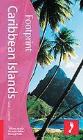 Footprint Caribbean Islands
