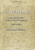 Cornish Today: An examination of the revived language