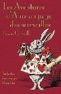 Adventures D'Alice Au Pays des Merveilles