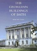 Georgian Buildings of Bath