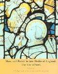 Mass And Parish in Late Medieval England The Use of York