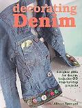 Decorating Denim