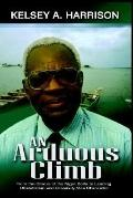 Arduous Climb From the Creeks of the Niger Delta to Leading Obstetrician and University Vice...