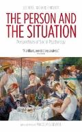 Person and the Situation : Perspectives of Social Psychology