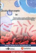 Basic Concepts in Immunology Single User
