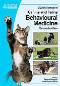 BSAVA Manual of Canine and Feline Behavioural Medicine (BSAVA Manuals Series)