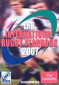 IRB Rugby Yearbook 2007