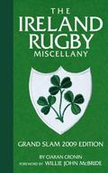 The Ireland Rugby Miscellany