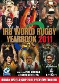 IRB World Rugby Yearbook 2011