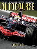 Autocourse Annual 2008 2009