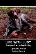 Life With Judy Living With an Epileptic Dog