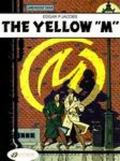 Blake and Mortimer the Yellow M