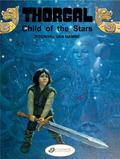 Thorgal Child of the Stars