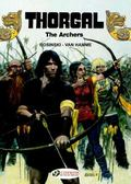 The Archers: Thorgal 4