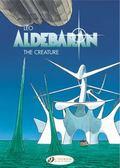 The Creature: Aldebaran Vol. 3