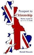 Passport to Citizenship