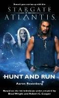 Hunt and Run: Stargate Atlantis SGA-14