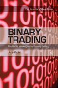 Binary Trading: Profitable Strategies for Binary Betting