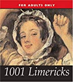 A Thousand and One Limericks (Book Blocks) (Book Blocks)