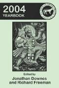 The Centre for Fortean Zoology 2004 Yearbook