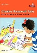 Creative Homework Tasks: Activities to Challenge and Inspire 9-11 Year Olds