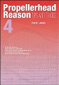 Propellerhead Reason 4 Tips and Tricks