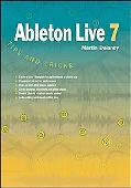 Ableton Live 7 Tips and Tricks